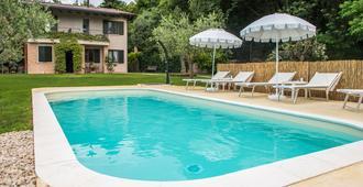 B&B Al Sentiero - Caprino Veronese - Pool