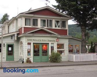 Historic Skagway Inn - Skagway - Building