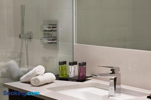Ultra Hotel Boutique Tel Aviv - Tel Aviv - Bathroom