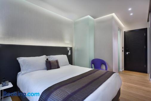 Ultra Hotel Boutique Tel Aviv - Tel Aviv - Bedroom