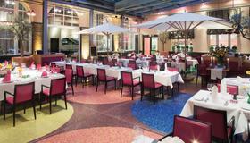 Mövenpick Hotel Berlin - Berlin - Restaurant