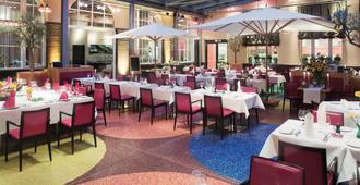 Mövenpick Hotel Berlin - ברלין - מסעדה