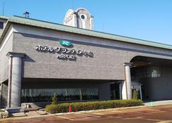 Route-Inn Grantia Komatsu Airport - Komatsu - Building