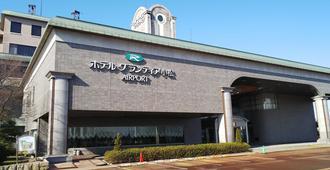 Route Inn Grantia Komatsu Airport - Коматсу