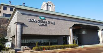 Route Inn Grantia Komatsu Airport - Komatsu