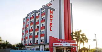 Hotel Conexão - Penha - Edificio