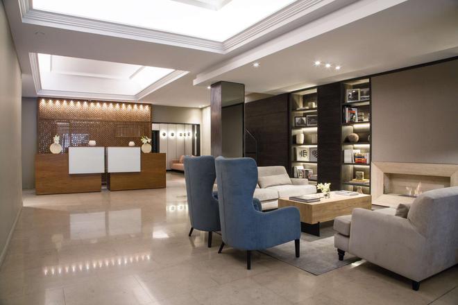 NH Collection Buenos Aires Crillon - Buenos Aires - Lounge