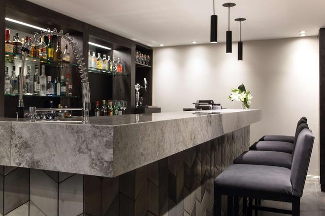 NH Collection Buenos Aires Crillon - Μπουένος Άιρες - Bar