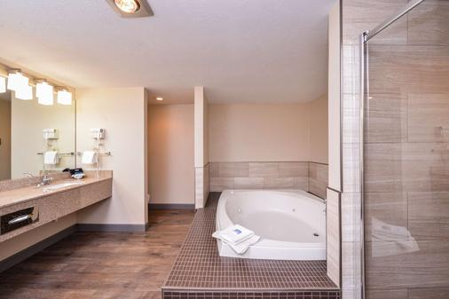 Best Western Kelly Inn - Yankton - Bad
