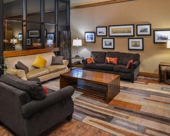 Best Western Kelly Inn - Yankton - Huiskamer