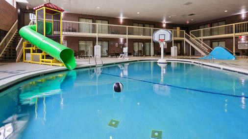 Best Western Kelly Inn - Yankton - Attraktionen