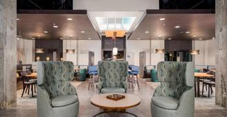 Courtyard By Marriott Niagara Falls, Usa - Niagara Falls - Lounge