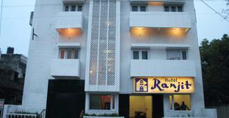 Ranjit Hotel - Agra