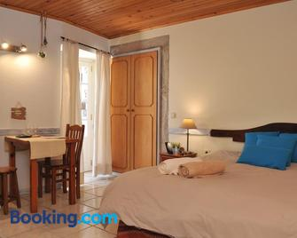 16 Porto Santo Apartments - Porto Santo - Bedroom