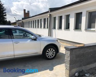 M&a Guest Rooms - Łomża - Gebouw