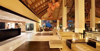 Asia Gardens Hotel & Thai Spa, a Royal Hideaway Hotel - Benidorm - Lobby