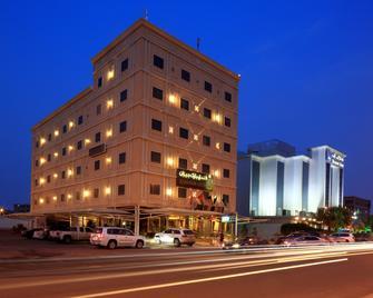 Park Jizan Hotel - Jazan - Edificio