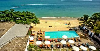 Lamai Wanta Beach Resort - Koh Samui - Bể bơi