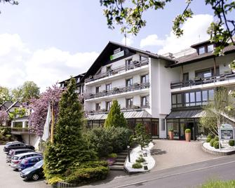 Hotel Birkenhof - Bad Soden-Salmünster - Building