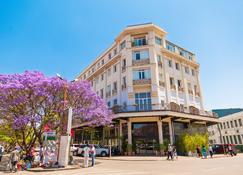 Le Louvre Hotel & Spa - Antananarywa - Budynek