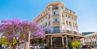 Le Louvre Hotel & Spa - Antananarivo - Edificio
