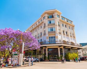 Le Louvre Hotel & Spa - Antananarivo - Rakennus