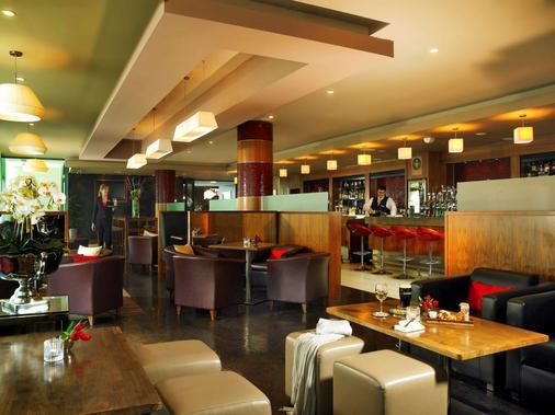 Limerick Strand Hotel - Limerick - Bar