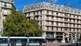 Ibis Grenoble Centre Bastille - Grenoble - Building