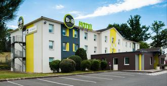 B&B Hotel Brive-La-Gaillarde - Ussac - Edificio