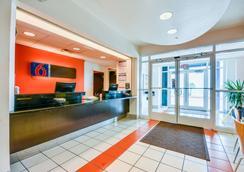 Motel 6 Biloxi-Beach - Biloxi - Vastaanotto