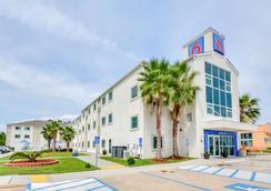 Motel 6 Biloxi-Beach - Biloxi - Rakennus