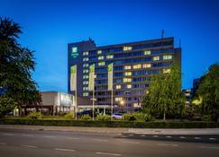 Holiday Inn Eindhoven - Eindhoven - Edificio