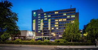 Holiday Inn Eindhoven - Eindhoven - Building