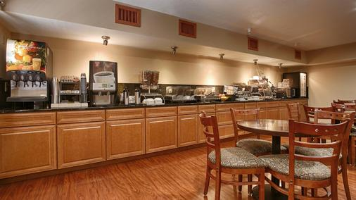 Best Western Canon City - Cañon City - Buffet