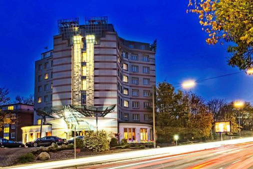 Park Hotel am Berliner Tor - Hamburg - Building