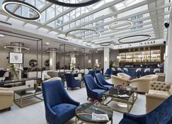 Hotel Unicus Palace - Krakow - Lounge