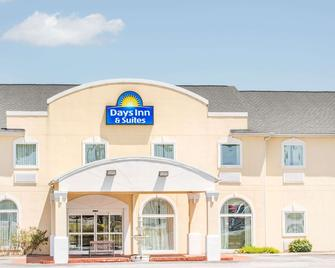 Days Inn & Suites by Wyndham Swainsboro - Swainsboro - Edificio