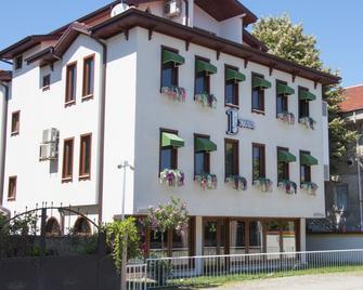 1inci Konak - Adapazari - Building