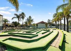 Quality Resort Siesta - Albury - Bina