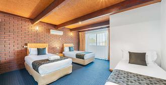 Quality Resort Siesta - אלברי