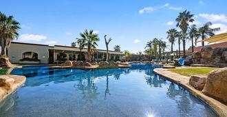Quality Resort Siesta - Albury - Piscina