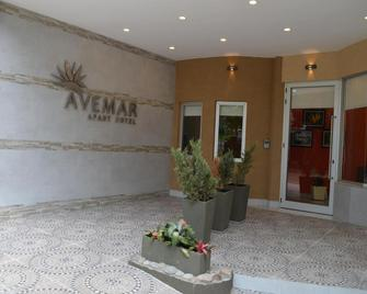 Avemar Apart Hotel - Посадас - Building