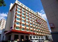 โรงแรมดุสิตดีทู เชียงใหม่ - เชียงใหม่ - อาคาร