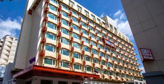 清邁都喜酒店 - 清邁 - 建築