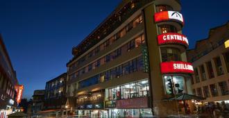 Hotel Centre Point - Shillong