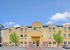 Days Inn by Wyndham Lehi - Lehi - Building