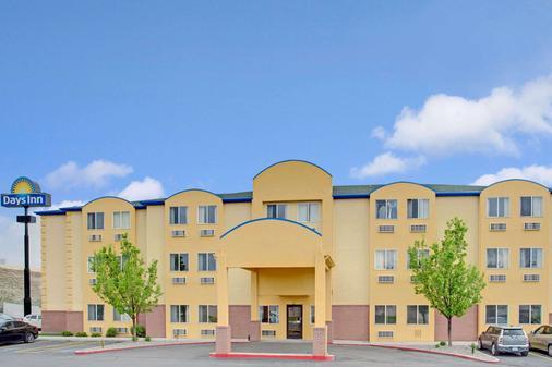 Days Inn by Wyndham Lehi - Lehi - Rakennus