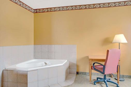 Days Inn by Wyndham Lehi - Lehi - Makuuhuone
