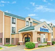 Baymont Inn And Suites Lawrence
