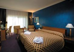 Radisson Collection Hotel, Warsaw - Warsaw - Bedroom
